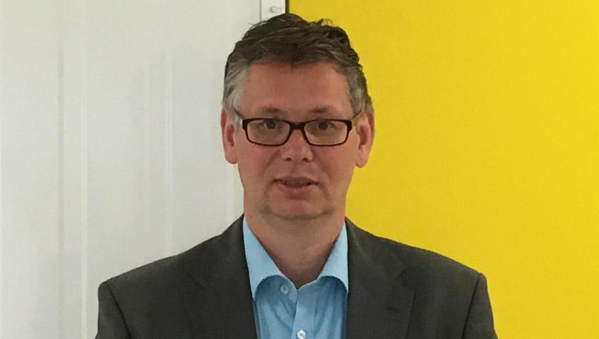 Peter Blauw